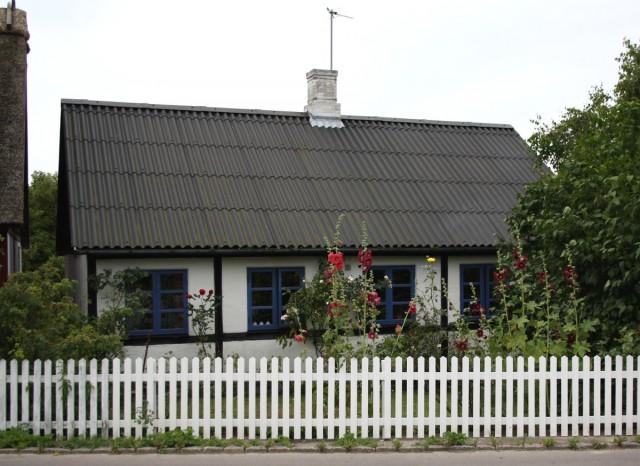 Huset på Møn