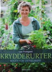 Ny bog om krydderurter til bogreolen