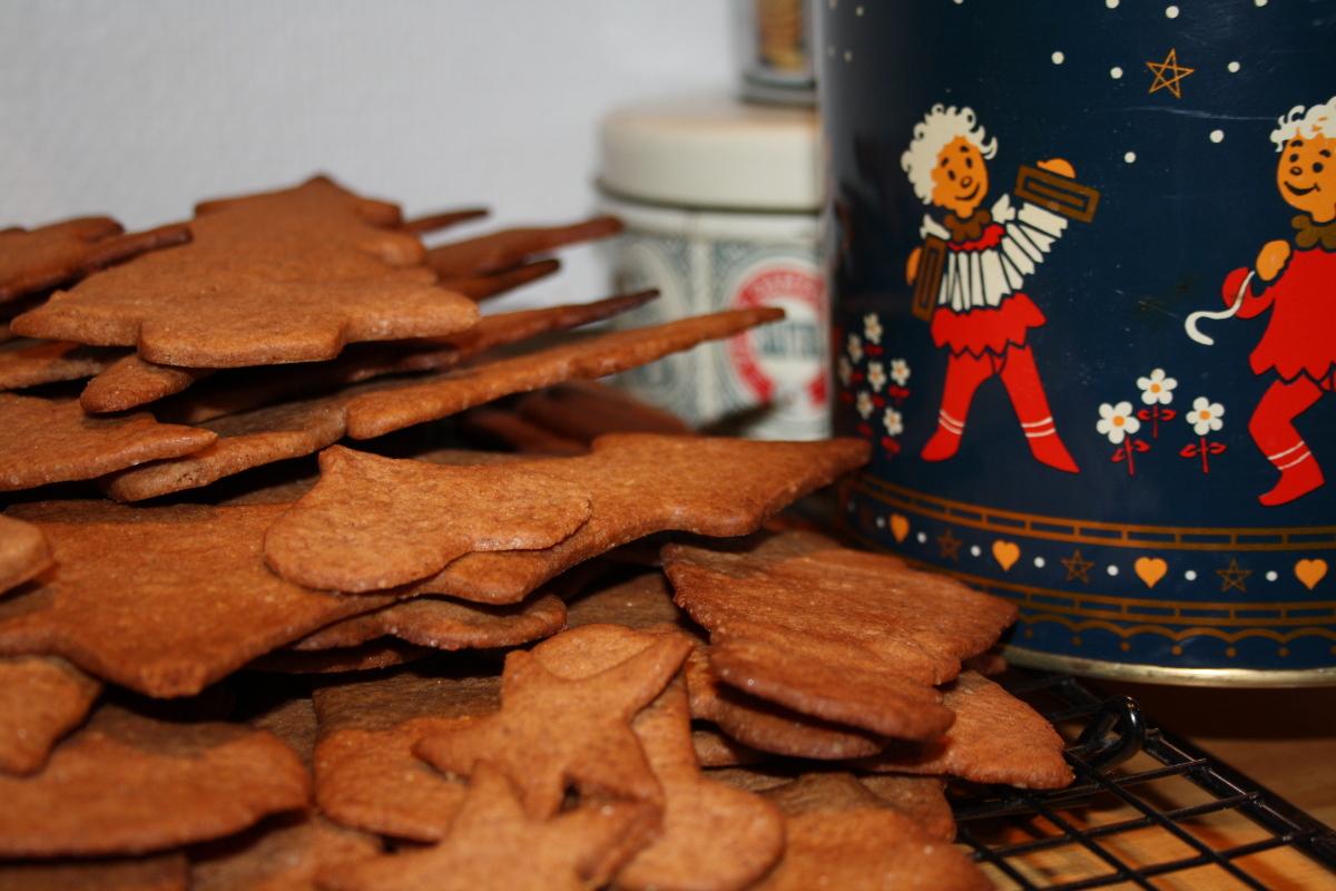 Peberkager og dåse
