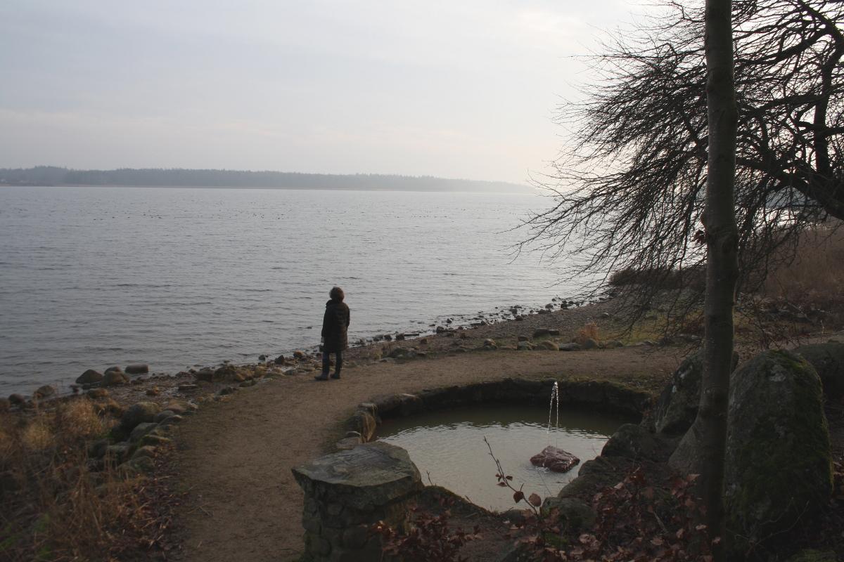 Gyrstinge sø