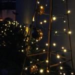 Lys imørket