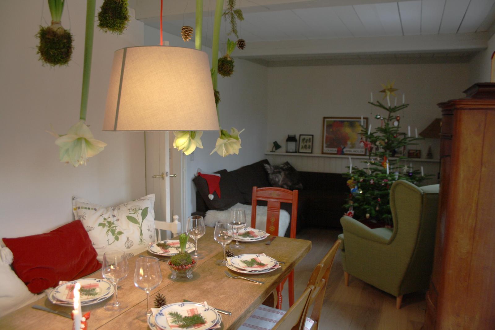 2 juledagsbordet