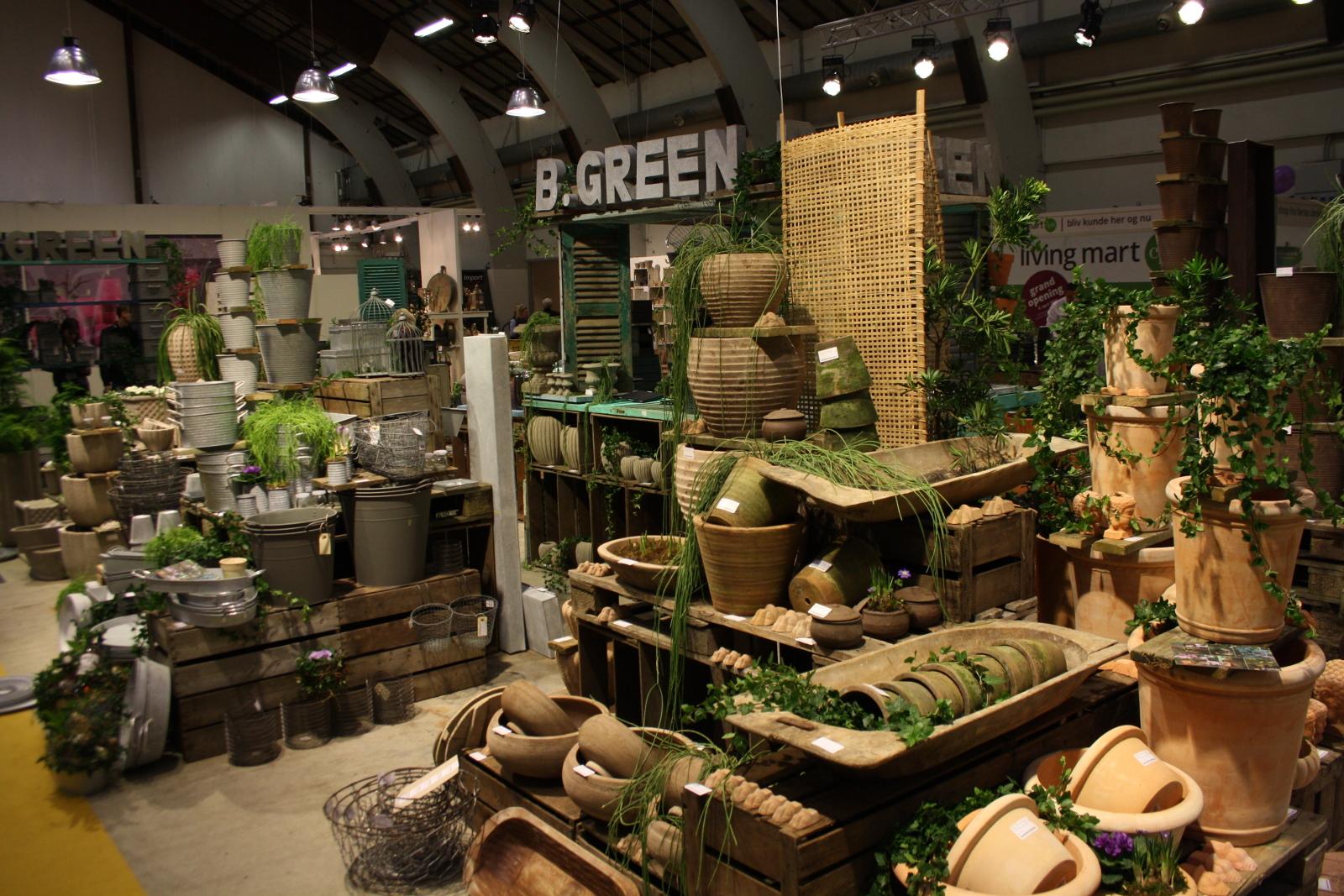Formland B green
