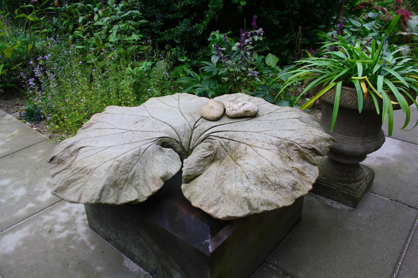 betonblad